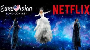 Netflix está preparando una película sobre 'Eurovisión'