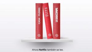 Netflix y Grupo planeta se alían para sacar libros originales basados en series de la plataforma
