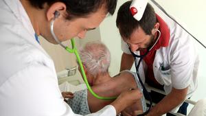 Nou servei pioner per atendre malalts crònics a l'Hospital de Manresa