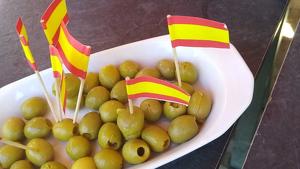 olives madris