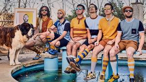 Oques Grasses és un dels grup pop catalans amb més ressò i de més èxit