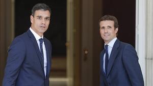 Pedro Sánchez ha decidit trencar relacions amb Pablo Casado