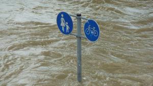 Pluges torrencials a l'estiu causaran més inundacions catastrófiques en 10 anys