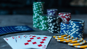 pòquer