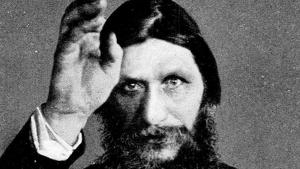 Rasputín: un monje loco con una vida cargada de misterio