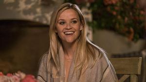 Reese Witherspoon protagonizará 'Pyros'