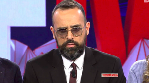 Risto Mejide, molt enfadat per l'escasa repercusió del seu 'Informe TEM: Las cloacas del Estado'