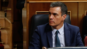 Sánchez no hauria demanat que Hisenda preparés els comptes de l'any per redactar el projecte dels PGE