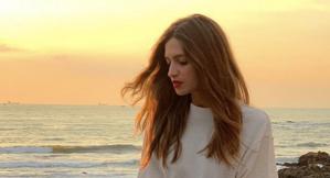 Sara Carbonero assegura que està assaborint cada moment del seu present de forma diferent