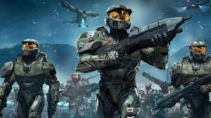 Se publica el reparto de la serie basada en el videojuego 'Halo'