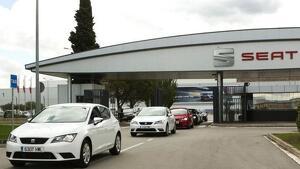 SEAT és l'empresa catalana que més factura, a més es troba entre les 10 amb més vendes de tot l'Estat.