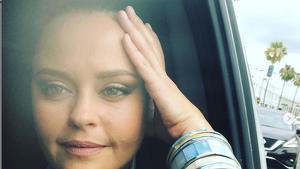 Shaila Dúrcal ha vuelto a preocupar a sus fans