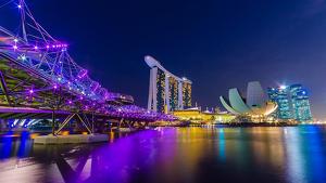 Singapur, la nueva 'Holanda' de Asia