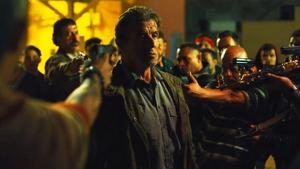 ¿Sobrevivirá Rambo (Stallone) en este nuevo film?