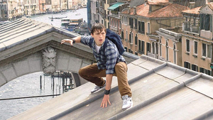 'Spider-man: Lejos de casa' vuelve con nuevo metraje