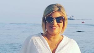 Terelu Campos ha estado de vacaciones en Marbella