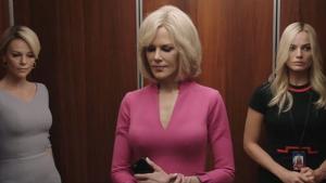 Theron, Kidman y Robbie protagonizan 'El Escándalo'