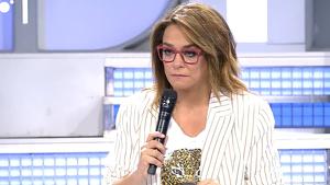 Toñi Moreno se ha enfadado enormemente en 'MYHYV'