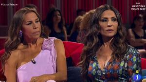 Toñi y Encarna Salazar cuentan su vida en 'Lazos de Sangre'