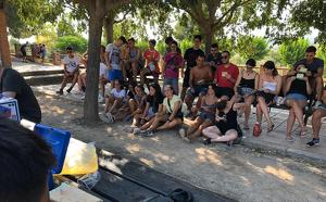 Totes les activitats han tingut molta participació i han acollit a tot tipus de gent i edats