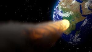 Un asteroide del tamaño de un rascacielos de 450 metros de altura pasará por la Tierra este 10 de agosto