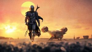 Un solitario cazador de recompensas (Pascal) será el protagonista de la serie