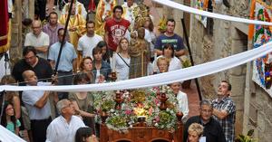 Vimbodí viurà el 7, 8 i 9 de setembre els dies centrals de les festes dedicades a la copatrona del municipi