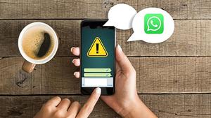 Whatsapp también puede esconder muchos peligros