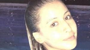 Yasmina fue vista por última vez el día 8