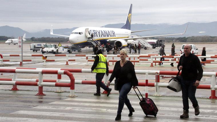 Aeroport de Girona