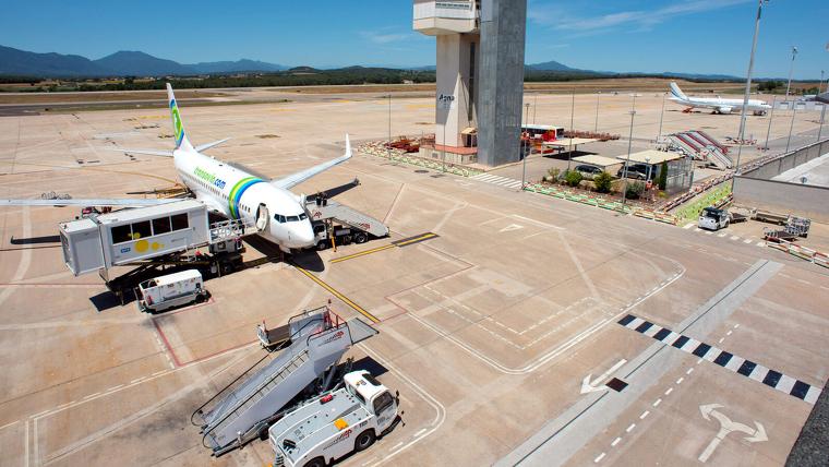 Aeroport Girona