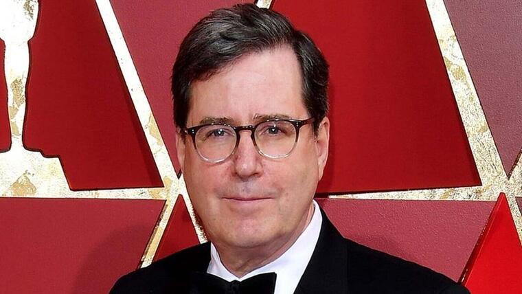 David Rubin es el nuevo presidente de la Academia de Hollywood
