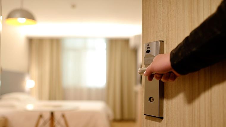 Els lladres han entrat en dos hotels del Baix Llobregat