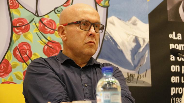 Gonzalo Boye és l'advocat de Puigdemont