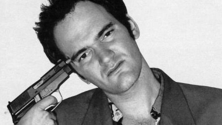 Incluso los genios como Quentin Tarantino tienen manchas en su expediente