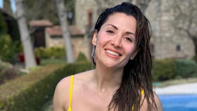 Nagore Robles Se Desnuda Sin Filtros En Bali
