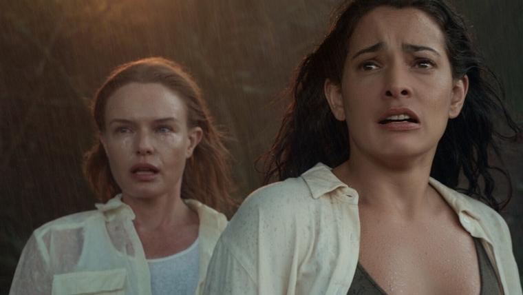 'The I-Land' es la nueva ficción de Netflix que se estrenará en septiembre