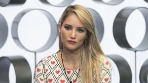 Alba Carrillo ha abandonado temporalmente 'GH VIP'