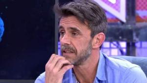 Alonso Caparrós quiere volver a 'Sálvame'