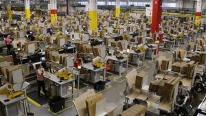 Amazon ha venut el seu centre de logística del Prat al fons sobirà de Corea
