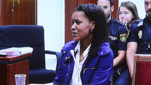 Ana Julia Quezada declara en el juicio con jurado por el crimen de Gabriel Cruz