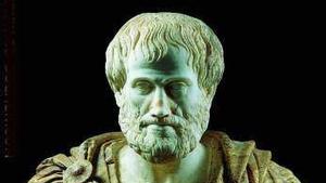 Aristóteles han marcado el pensamiento de Occidente durante más de 2 milenios.