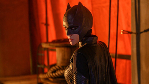 Batwoman (Rose), Gotham ya tiene nueva heroína