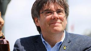 Carles Puigdemont i Toni Comin hauran de pagar una multa per actuar contraris a la Junta Electoral Central.