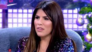 Chabelita Pantoja, filla d'Isabel Pantoja