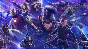 Con 'Avengers: Endgame' Marvel concluye la Fase 3 del estudio