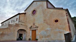Convent de les Arts d'Alcover | 'Passabarret' obre la temporada de tardor