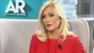 Cristina Cifuentes ha asegurado que no es cleptómana y que las cremas acabaron en su bolso por error