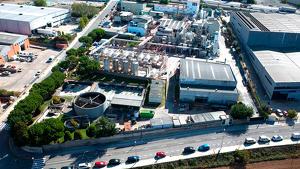 Davant la crisi corporativa, Uquifa ha decidit paralitzar la producció i comercialització de la planta de Lliçà de Vall