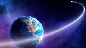 El asteroide 2019 GT3 está pasando a tan solo 74.000 millones de kms de la Tierra